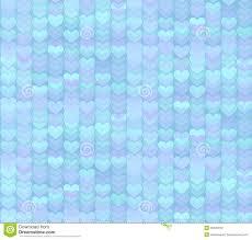 blue pattern background light blue hearts seamless pattern background stock vector image