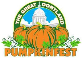 Pumpkin Decorating Contest — The Great Cortland Pumpkinfest