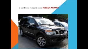armada jeep nissan como cambiar el filtro de habitaculo filtro de cabina del nissan