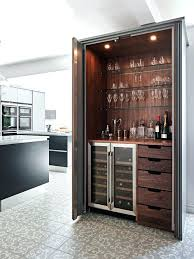 Compact Bar Cabinet Home Bar Cabinet Design Compact Mini Bar Cabinet Design Ideas For