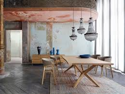 Modular Dining Table by Roche Bobois Jane Dining Table Design Christophe Delcourt