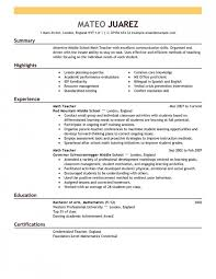 Best Free Resume Bu by Free Resume Builder And Print Microsoft Free Resume Template