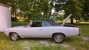 chevrolet chevelle in indiana for sale used cars on buysellsearch