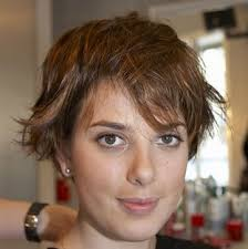tony and guy hairstyle picture hair make over hair cut short cut elodie seckler for toni guy