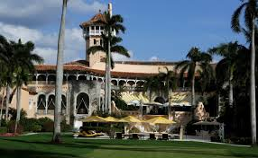 Trump House Inside At Trump U0027s Mar A Lago The Price For Joining The U0027winter White