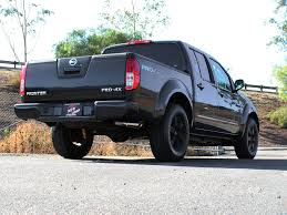 nissan frontier lowered afe power 49 46101 1 mach force xp 2 1 2