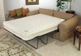 Sleeper Sofa With Air Mattress Replacement Mattress For Sleeper Sofa Viadanza Co