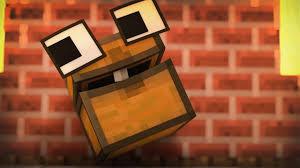 minecraft animation om nom nom พากย ไทย