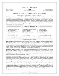resume samples for college graduates resume samples graduate 21 best sample resumes images on
