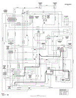snapper pro electrical schematics parts diagram for electrical