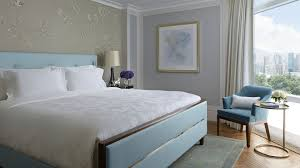 How To Decorate Your Bedroom With No Money 5 Star Luxury Hong Kong Hotels The Langham Hong Kong