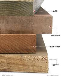 pressure treated lumber what safety should be telling you before