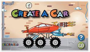 game design your own car 11 apps that spark creativity in children