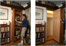 Diy Bookcase Door 20 Functional And Decorative Bookshelves You Can Diy Page 2 Of 2