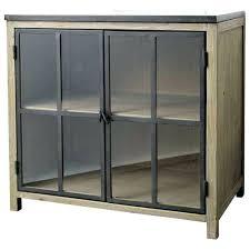 meuble vitré cuisine meuble vitre cuisine vitre separation cuisine la cuisine apr s la