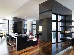 Unique Contemporary Studio Apartment Design Minimalist Modern - Contemporary studio apartment design