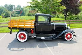 ford trucks curbside classic 1930 ford model a pickup u2013 the