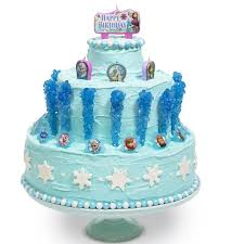 themed cake decorations frozen party birthday express