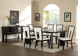 black dining room set provisionsdining co