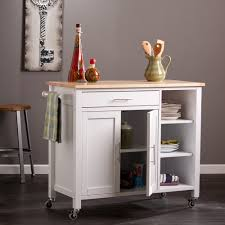Kitchen Island Ikea Kitchen Kitchen Carts Lowes Sundance Kitchen Cart Portable