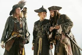 how to create a captain jack sparrow pirate costume box office disney doesn t need johnny depp for pirates of the