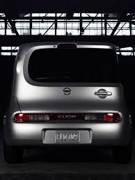 nissan cube inside nissan introduces the new cube in global markets
