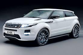 land rover suv sport range rover evoque sport planned news auto express