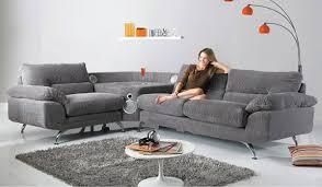 canape en tissus haut de gamme système audio home cinema dans un canapé avec dock iphone
