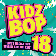 kids photo albums kidz bop kids kidz bop 24 new songs albums 2018