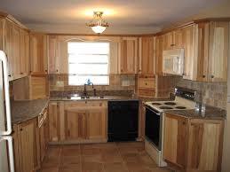 denver hickory kitchen cabinets denver hickory kitchen cabinets for the home pinterest hickory