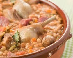 cuisiner un cassoulet recette cassoulet au canard