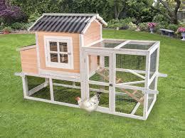 Backyard Chicken Tractor by Ware Manufacturing Premium Big Dutch Barn Chicken Coop U0026 Reviews