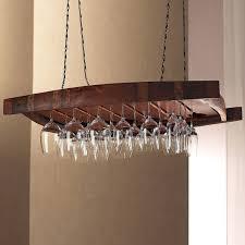 racks wall mount 5 bottle wine rack vintage oak hanging wine