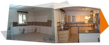 cuisine avant apres cuisine avant après abloc btp construction rénovation de l