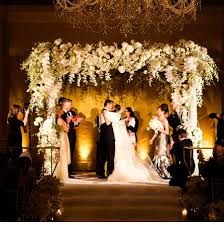wedding chuppah our muse classic uptown wedding be inspired by amanda