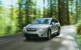 2016 Subaru Crosstrek Hybrid Review Carrrs Auto Portal