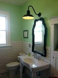 industrial bathroom vanity lighting industrial bathroom vanity ideas industrial bathroom lighting for