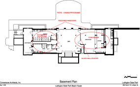 charming hunting camp floor plans 4
