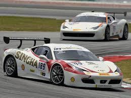 Ferrari 458 Challenge - 2014 ferrari 458 challenge evoluzione gtc race racing g t supercar