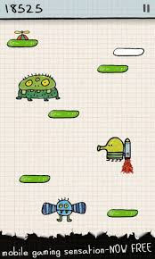 doodle jump free no doodle jump gets brought into the new age and made free droid gamers
