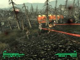 Fallout 3 Maps by So I U0027m Finally Replaying Fallout 3 Archive Rpgwatch Forums