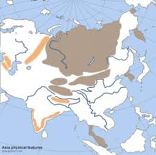map quiz of russia physical test your geography knowledge russia physical features lizard