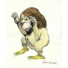 where the wild things are clipart clip art library