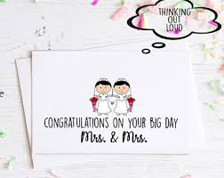 Congratulations On Engagement Card Funny Engagement Etsy