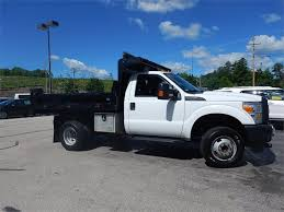 Ford F350 Dump Truck 1997 - ford f350 dump trucks in new hampshire for sale used trucks on