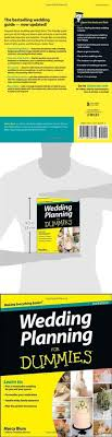 wedding planning for dummies to educate guests about their family traditions the newlyweds put
