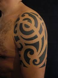 tribal tattoo meanings designs and history hubpages