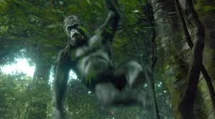 legend tarzan dialogue confirmed u201cthey aren u0027t gorillas