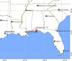 goulding florida fl 32501 profile population maps real