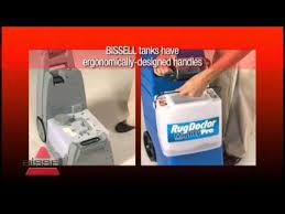 Nearest Rug Doctor Rental Bissell Vs Rug Doctor Youtube